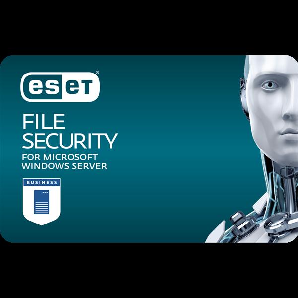 ESET File Security für Windows Server