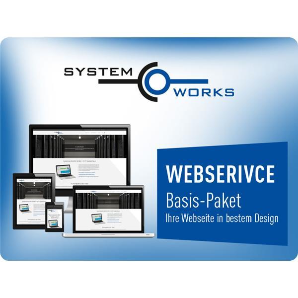 Webservice Basis-Paket