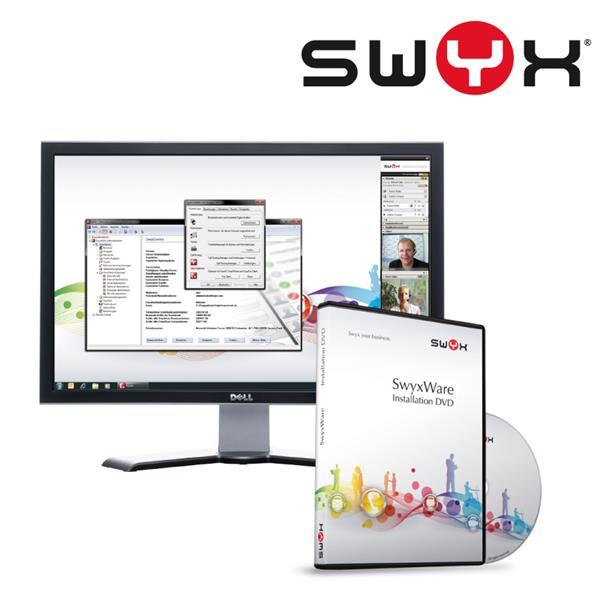 SwyxWare Serverlizenz